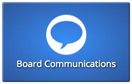 HOA Board Communications