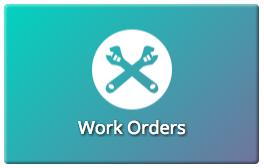 HOA WorkOrders